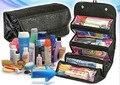 Novo saco de armazenamento venda quente moda barata organizador saco de armazenamento de maquiagem organizador