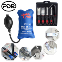 PDR Tools Car Tools Pry Tool Set Auto Panel Door Trim Upholstery Clip Remover With Original