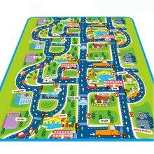 Toys Developing-Mat Play-Mat Rubber Puzzles Children's-Mat Eva Kids Rug Foam-Play 4-Nursery