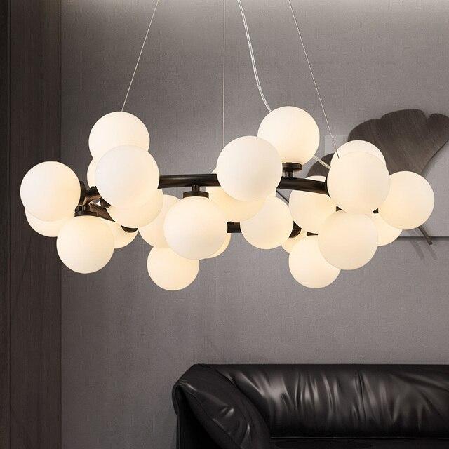 Moderne Kronleuchter Led moderne kronleuchter beleuchtung g4 led len kunst dekoration