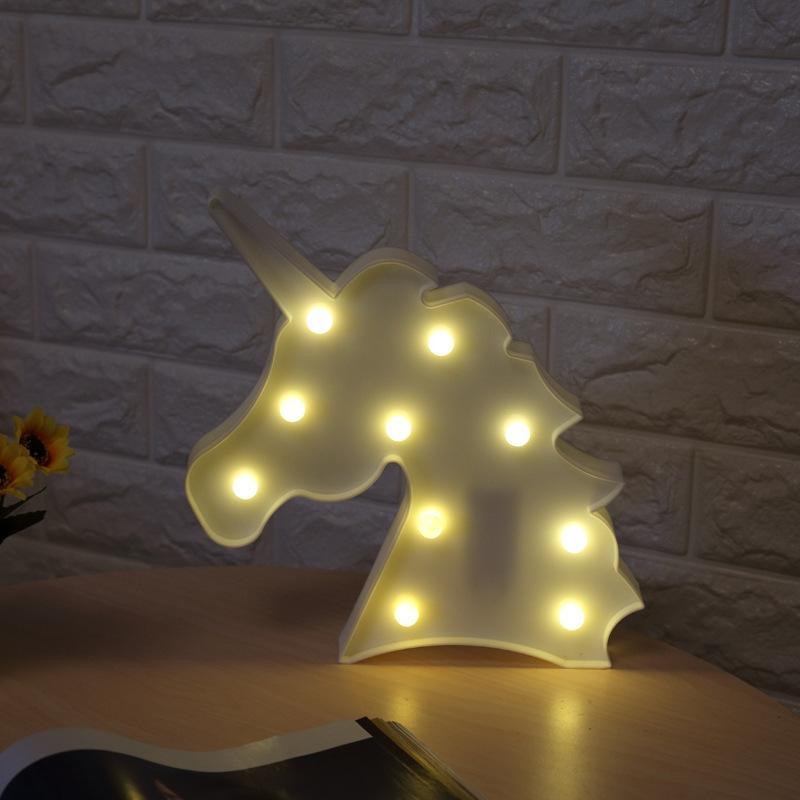 Luzes da Noite crianças presentes do partido dos Geração de Energia : Mudar