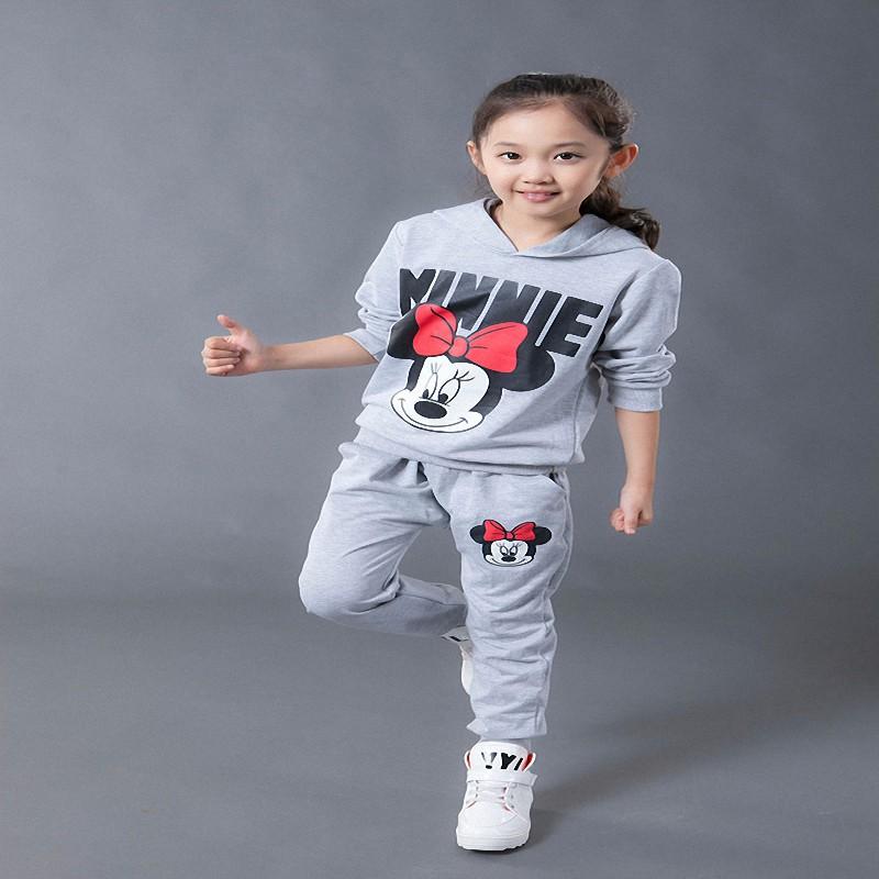 girl cartoon clothing set (8)