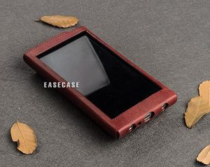 Image 3 - A6 Custom Made Genuine Leather case for Acoustic Research AR M2