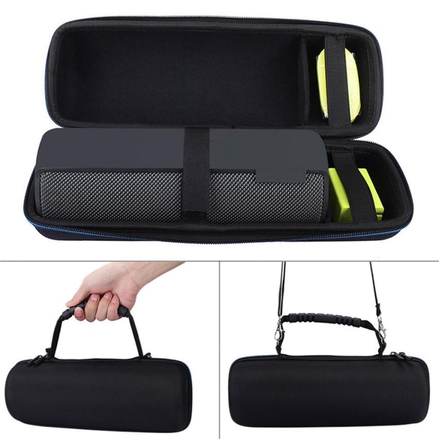 Hiperdeal Travel Essential Carry Case EVA EVA Shoulder Bag For Ue BOOM Kora Empty Package Big Speaker Bag Dropshipping Apr 26