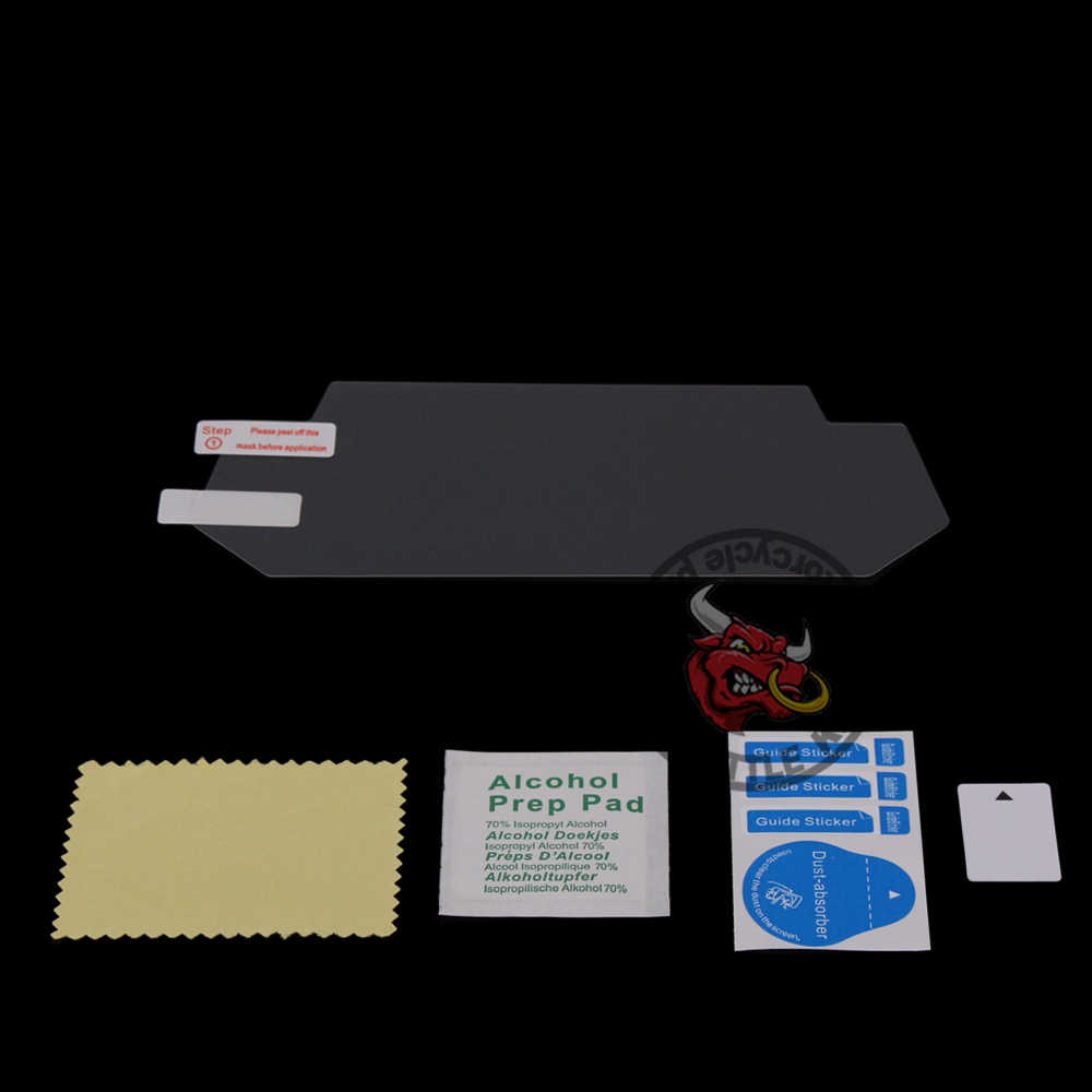 CK الماشية الملك العنقودية خدش العنقودية طبقة حماية الشاشة حامي لهوندا NC750 NC750S NC750X NC700 S/X NC700S NC700X
