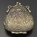 Graceangie 2 unids antiguo estilo tono de bronce antiguo del locket aleación de los colgantes del encanto 54*45*18mm 04113 abrir y cerrar