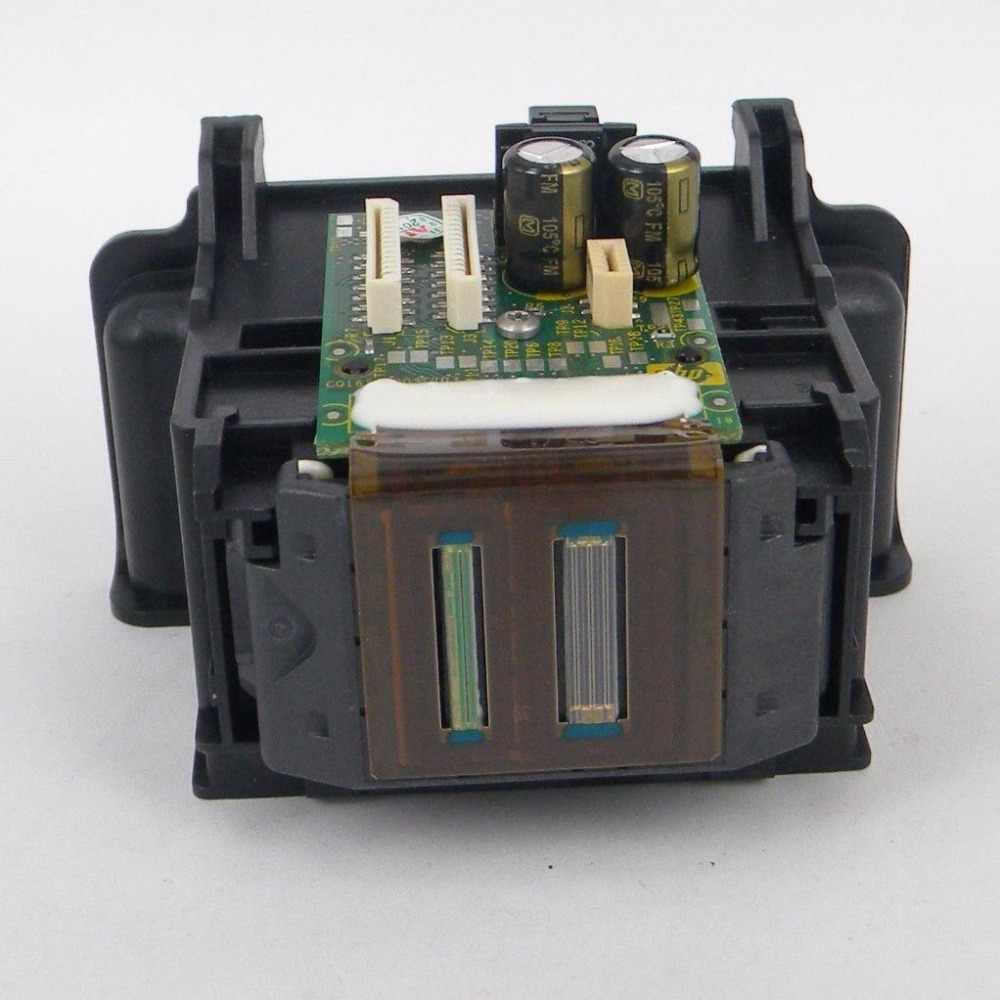 Precio de descuento cabezal de estampado de colores 4 para impresoras HP CN688A photosmart 5510. 4615, 4625, 3525, 5524, 5522, 4610, 5513, 5512