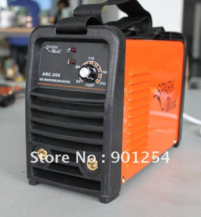 Inverter household, portable electric welding machine, a full set of configuration of ARC-200 export серьги sokolov 724179 s