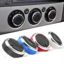 Регулятор нагрева кондиционера для FORD FOCUS 2 MK2 2005-/Focus 3 MK3 2012-2013/Mondeo AC Ручка автомобиля 3 шт. в комплекте