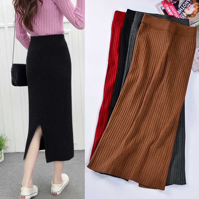 75d55ad0c3f5c Detail Feedback Questions about Spring Autumn skirts Sexy Chic ...