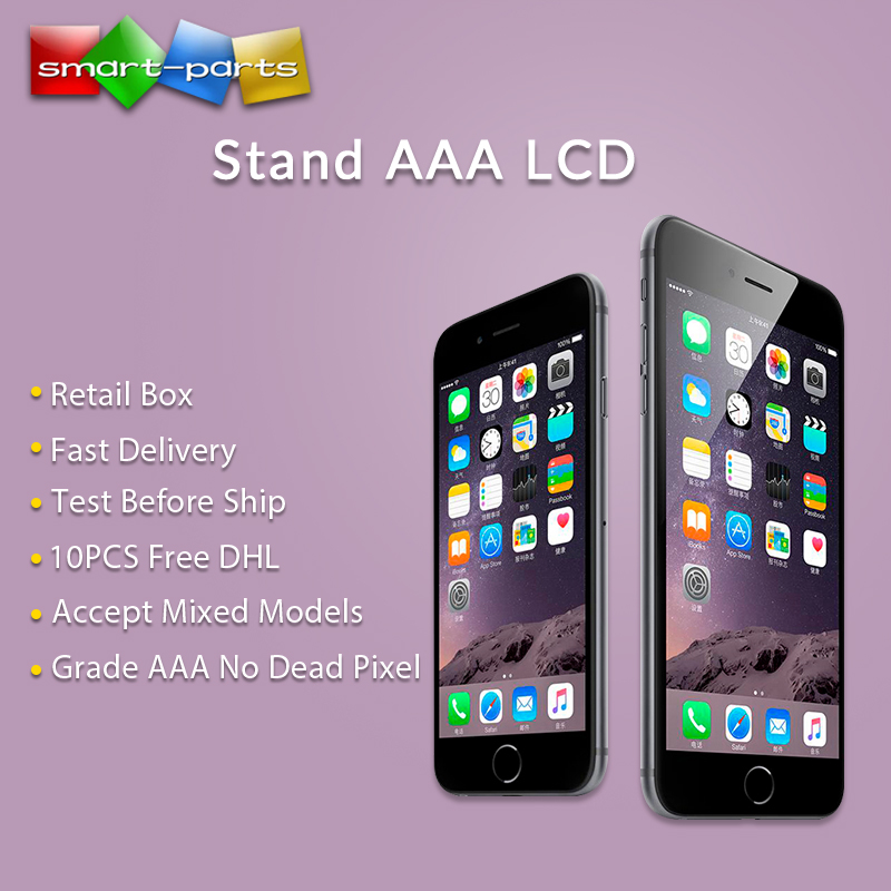 Grade AAA LCD Display For iPhone 5 5S SE 5C Touch Screen Digitizer Assembly Replacement Screen