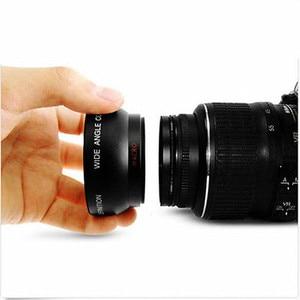 Image 4 - 2.2x הגדלה עדשת טלה עבור Panasonic LUMIX FZ1000 Mark II DMC FZ1000 מצלמה/HC VX1 VX1 HC VXF1 VXF1 למצלמות