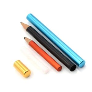 Ручка исчезающая/графитовый карандаш vanish фокусы крупным планом реквизит для фокусов Забавный