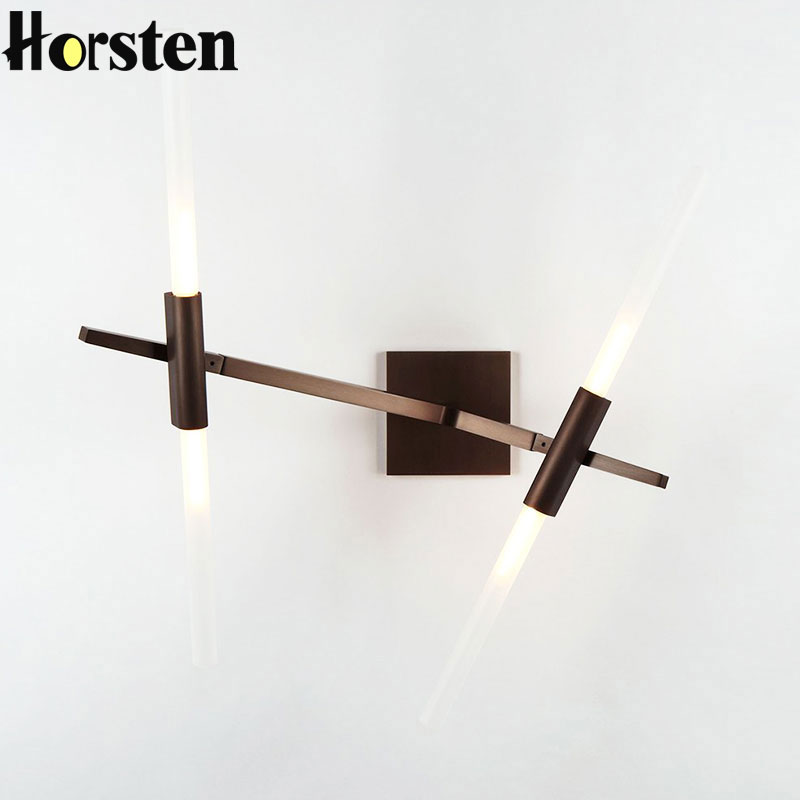 Horsten Creative LED Wall Light For Home Tree Branch Art Decoration Wall Lamp Modern Sconce Wall Lights Fixture For Bedroom Bar fashion tree memory pattern photo wall sticker for bedroom livingroom decoration