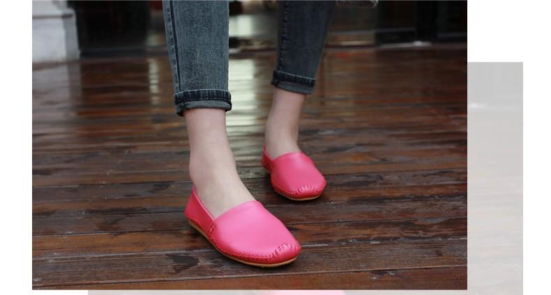 HY 2022 & 2023 (16) women flats shoes