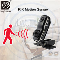 DF90 HD Mini Camera Security PIR Motion Sensor Camcorder Small Cam Baby Monitor DV DVR Portable