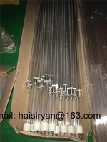 Elektrische Infrarot Halogen Quarz Rohr Heizung Lampe Quarz Heizung Element-in Elektrische Heizung Teile aus Haushaltsgeräte bei