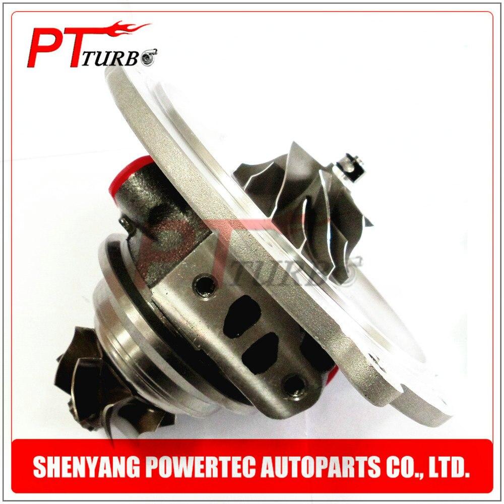 For Isuzu Rodeo 2.8 TD 74 Kw  100 HP 4JB1T - Turbine Core Rebuild Cartridge Turbocharger VD420014 8971397243 Chra Turbo VC420014