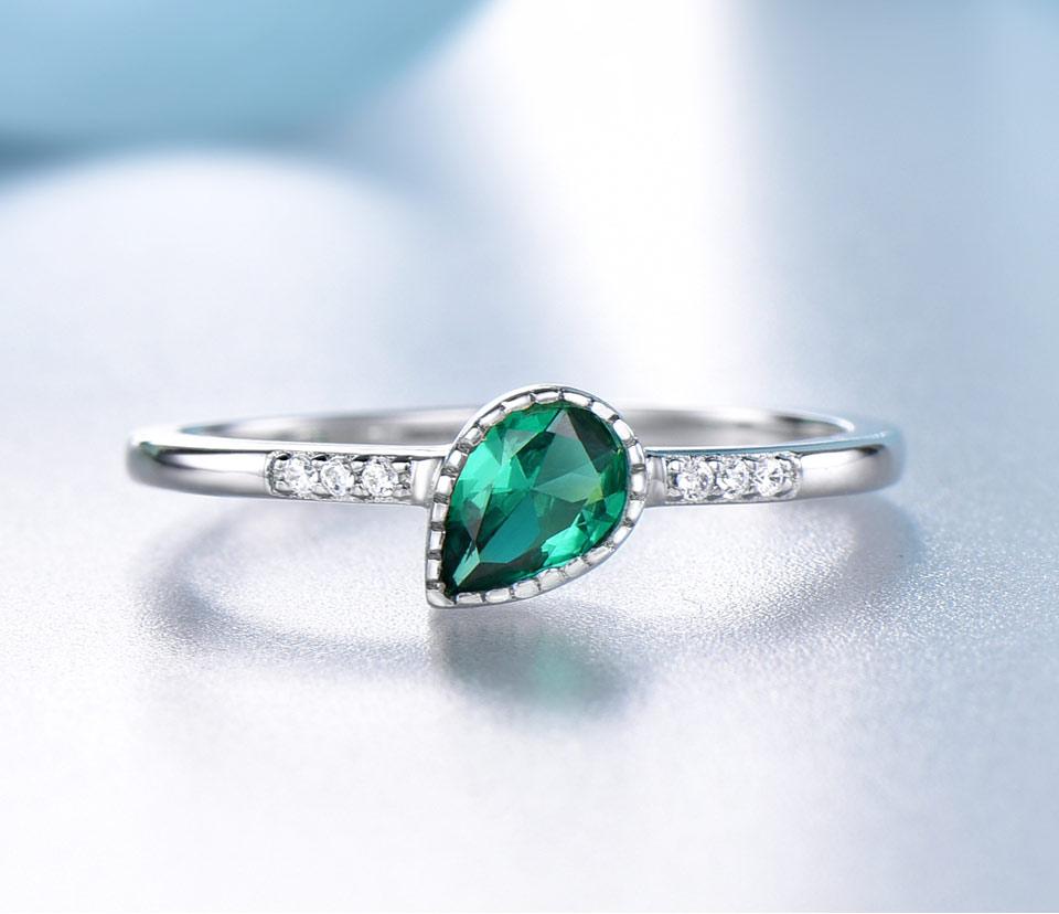 UMCHO-Emerald-925-sterling-silver-ring-for-women-RUJ036E-1-pc_04