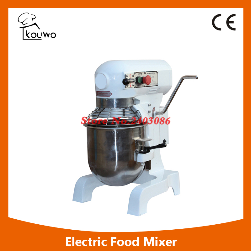 20L high speed Gear Planetary Food Mixer speed gear в луганске