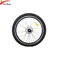 Bike Wheel 26'' 700c Flywheel Disc Brake 36 Holes Wheelset bicycle Hub Wheels MTB Ruedas Bicicleta Carretera Clearance low price