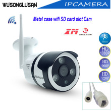 App iCsee XMeye SD Card Slot Wireless wifi IP Camera 2MP 1080P 960P 720P Motion detector Onvif Built in Microphone CCTV Camera
