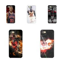 3582b37a89e Jimmy Butler Bulls Soft Art Online Cover Case For Galaxy A3 A5 A7 On5 On7  2015