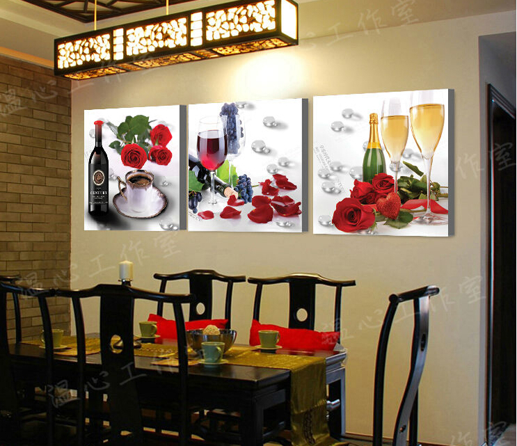 Online Get Cheap Dining Room Art Aliexpress Com Alibaba Group