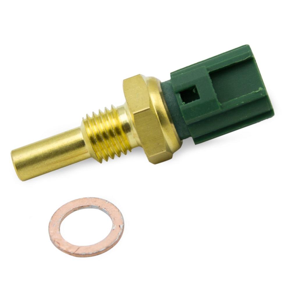 NICECNC Engine Coolant Temperature Sensor For Suzuki X-90 Swift Sidekick  Samurai LNA1600AA 3465427 B3C818840 TX40 TX40T 1998