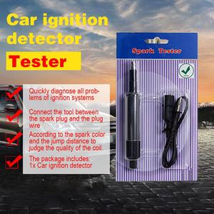 Car Spark Tester Automotive Ig