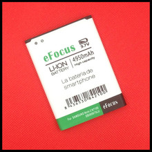 eFocus New 4950mAh EB595675LU Battery for Samsung N7100,Galaxy Note 2,E250,Note 2 LTE,N7105 N7102,T889 L900 Verizon i605