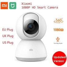 2019 Xiaomi Mijia Smart Camera Webcam 1080P WiFi Pan-tilt Ni