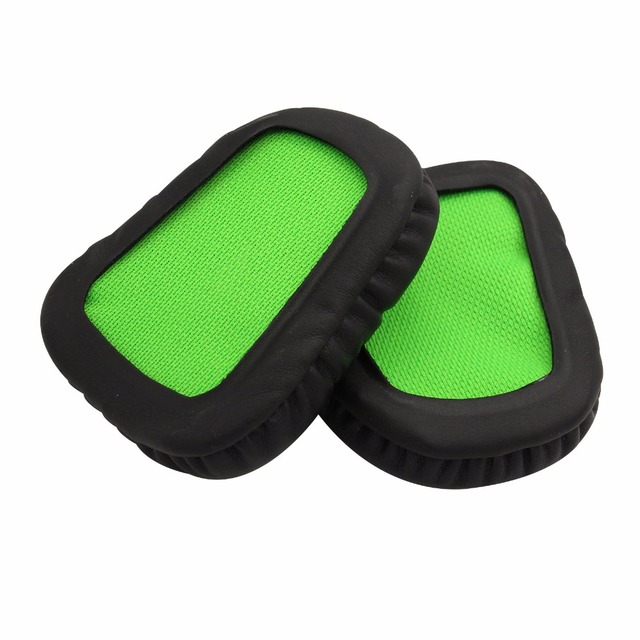 Factory Price Replacement Soft Sponge Foam Earmuff Cup Cushion Repair Parts  EarPads for Razer  Electra Gam Headsets Headphone 4