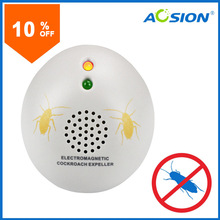 Aosion AN-A322 home Indoor Electromagnetic/Electronic Cockroach roach Lal beg Repeller pest control reject insect repeller