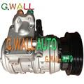 GWALL 10PA17C AC COMPRESSOR FOR CAR HYUNDAI TUCSON  ELANTRA / FOR CAR KIA SPORTAGE 2.7 CARNIVAL 97701-2E300 97701-2E500 97701-2D