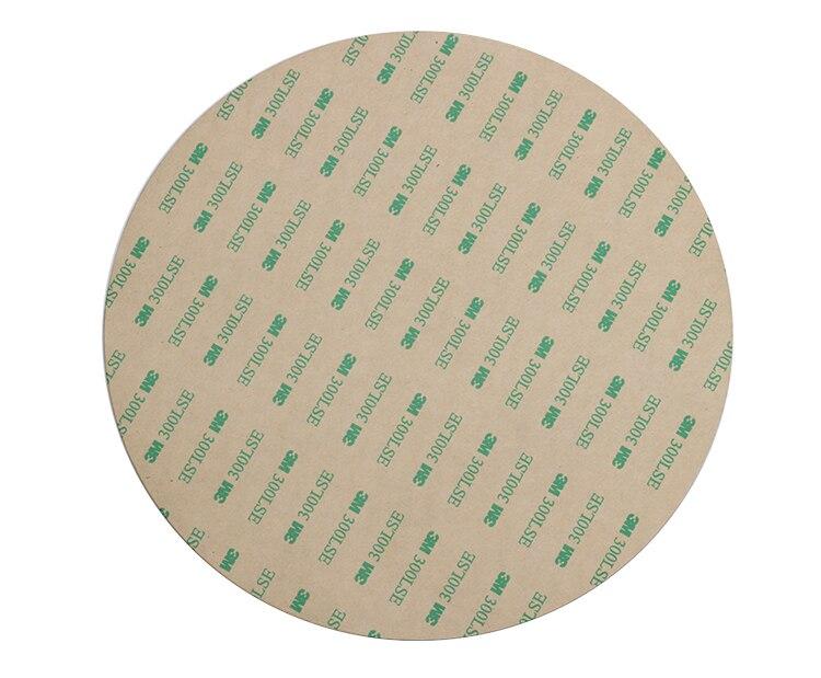 200 round magnetic sticker detail 4