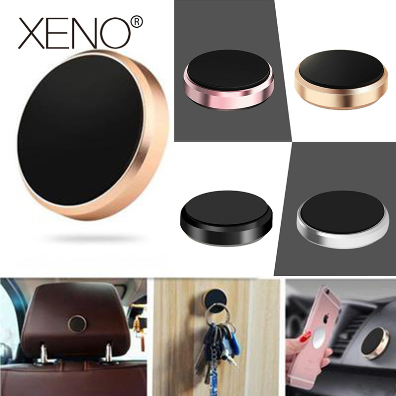 Universal Magnetic Car Phone Holder For Magnetic Board Iphone Dash Board Phone Holder Magnet Mobile Support Phone Stand Holder