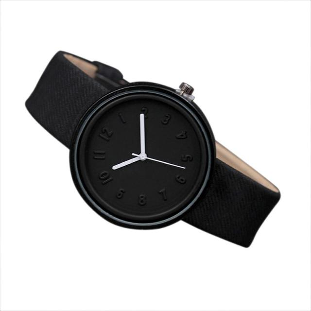 Malloom watches women fashion watch 2018 unisex watches couple watches pair men