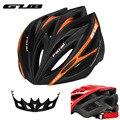 GUB M1 Сверхлегкий 21 вентиляционный велосипедный шлем MTB Горный Дорожный велосипедный шлем интегрально-литый козырек шлем для женщин и мужчин