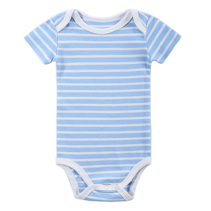 2016 Hot Sale Baby Bodysuit Infant Jumpsuit Bebe Overall Short Sleeve Boy Girl Body Suit Baby Clothing Set Summer Cotton (39)