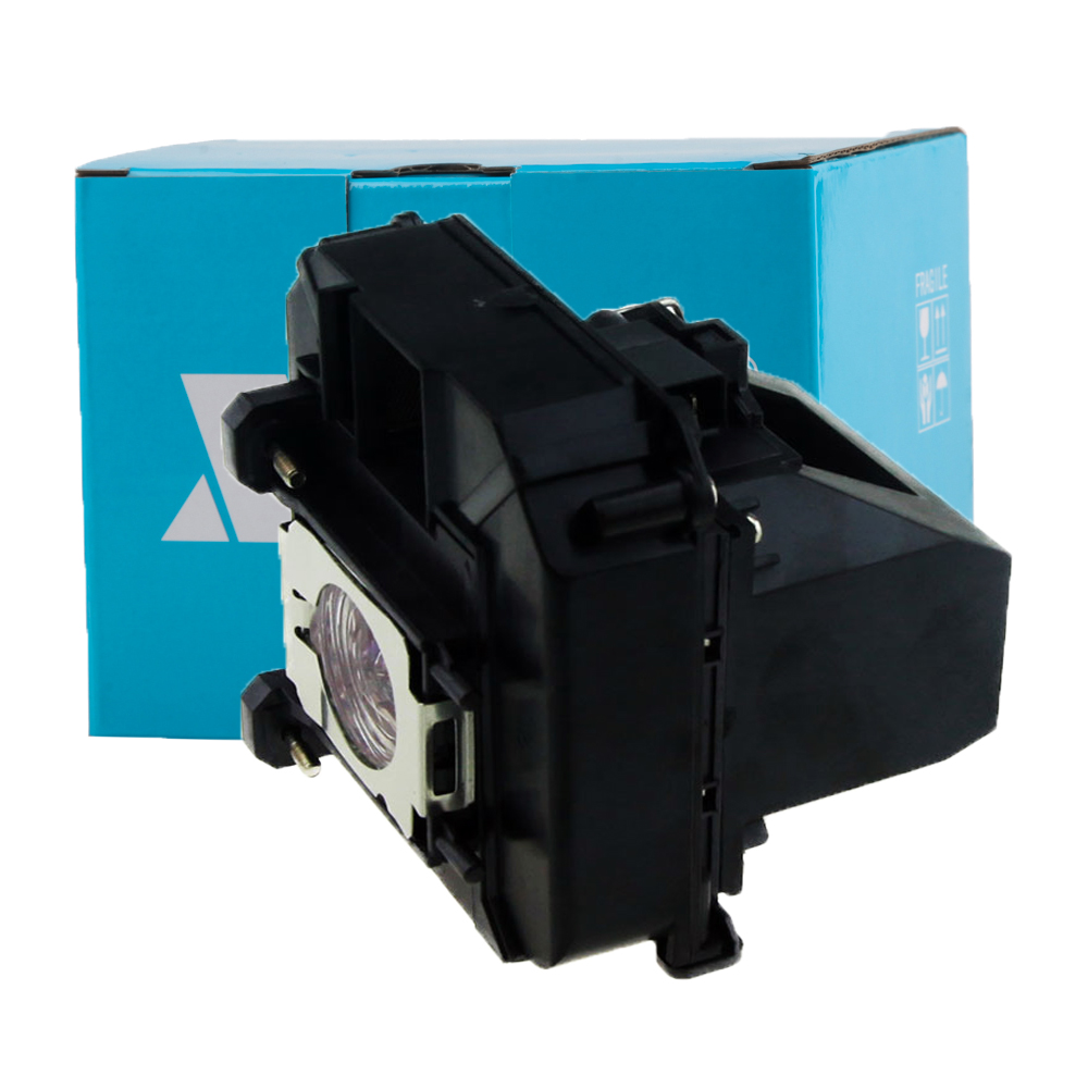 ELPLP68 / V13H010L68 Replacement Projector Lamp with Housing for EPSON EH-TW5900 / EH-TW6000/ EH-TW6510C / EH-TW6515C original projector lamp elplp68 v13h010l68 for epson eh tw5900 eh tw6000 eh tw6000w eh tw6100 powerlitehc3010 powerlite hc3010e