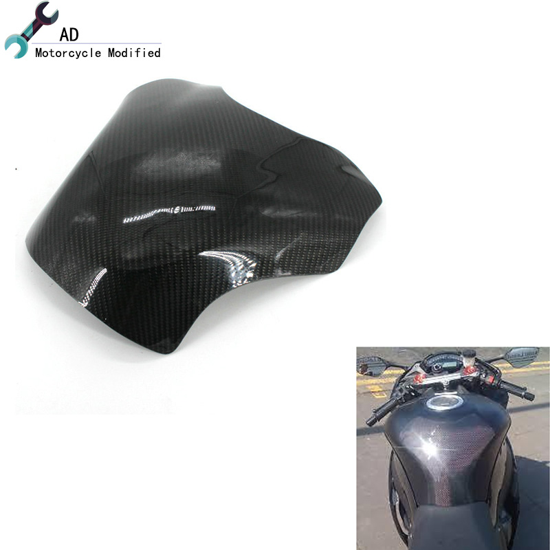 Real Carbon Fiber 3D Tank Pad Covers Protector For Kawasaki Ninja ZX10R 2007 2008 Years Motorcycle Accessories * brand new motorcycle carbon fiber 3d tank pad protector for ninja250r ex250r 2008 2011 2009 2010