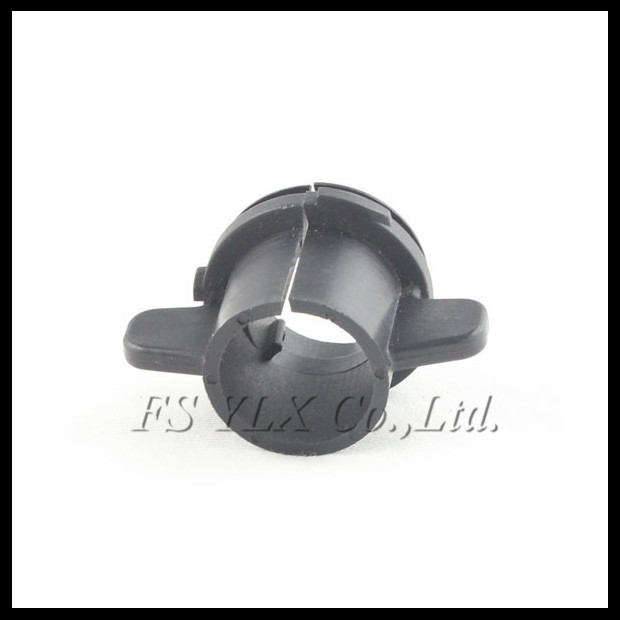 10pcs*HID Xenon bulb holder for Volvo S40 V40 S60 V70 XC70 XC90 HID holder adaptors Car HID Bulb Adapter Base Socket for Volvo