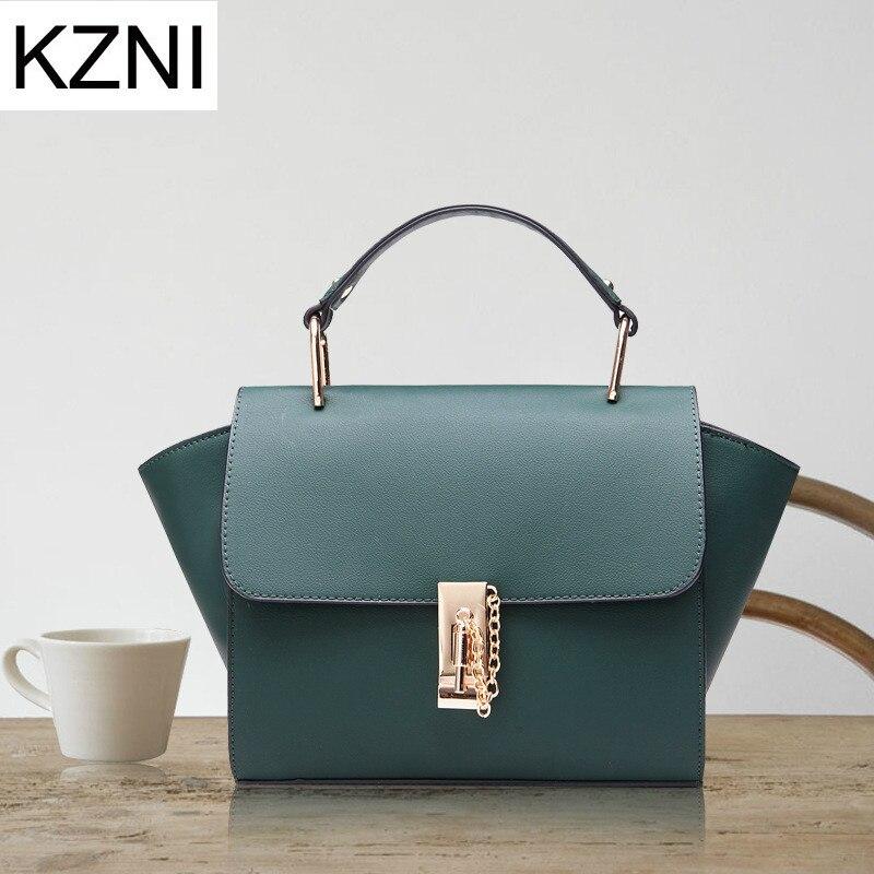 ФОТО KZNI women crossbody bag designer bags famous brand women bags 2017 hand bag sac de luxe les plus vendu de marque L030306