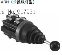 [ZOB] ARN4-1111 idec imported from Japan and the spring rocker switch lever 30mm hole ARN4-2222