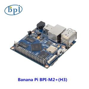 Image 1 - Allwinner H3 çip muz PI BPI M2 + (M2 artı) kurulu