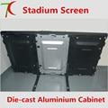 P8 Стадион Экран 1536*1024 мм, HD SMD открытый полноцветный водонепроницаемый кабинет дисплей/4 сканирования, 15625 dots/m2