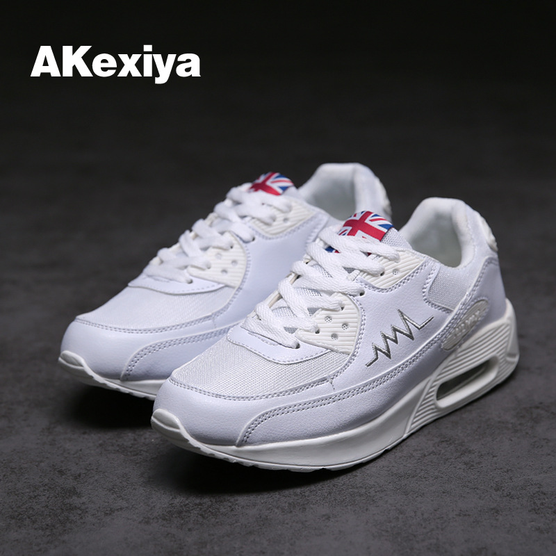 Winter Running Shoes Mens Sports Sneakers Breathable Outdoor Athletic Running Shoes Jogg ...