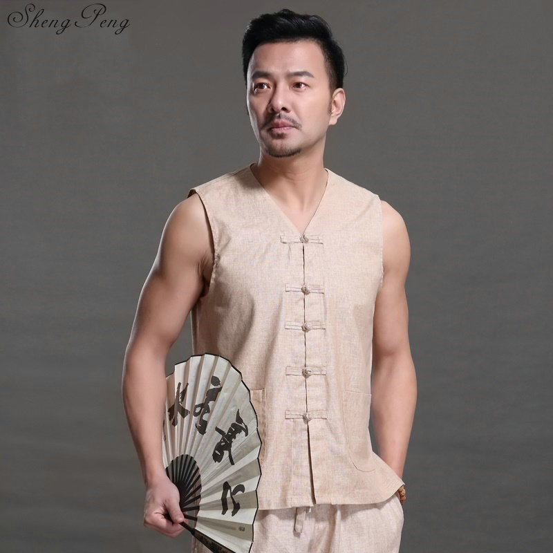 Traditional chinese clothing for men online chinese store sundress shirts shang hai tang traditional chinese shirt Q130 image