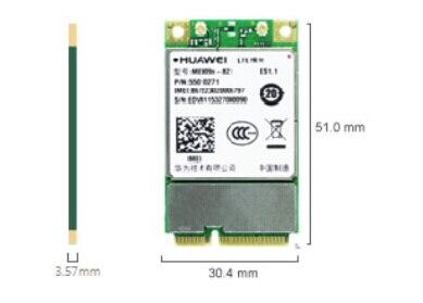 HUAWEI 4G module ME909S-821-PCIE